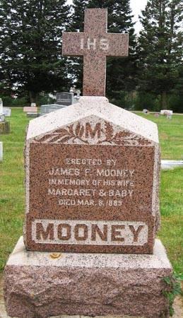 MOONEY, MARGARET - Black Hawk County, Iowa   MARGARET MOONEY