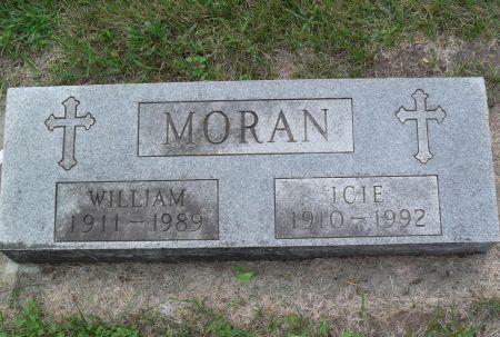 MORAN, WILLIAM - Black Hawk County, Iowa | WILLIAM MORAN