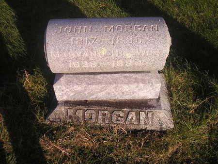 MORGAN, JOHN - Black Hawk County, Iowa | JOHN MORGAN