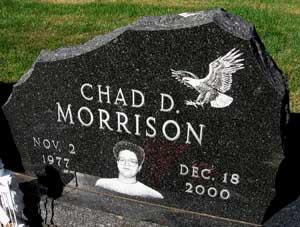 MORRISON, CHAD DAVID - Black Hawk County, Iowa | CHAD DAVID MORRISON