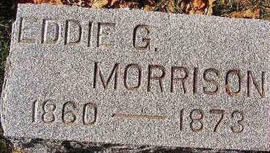 MORRISON, EDDIE G. - Black Hawk County, Iowa | EDDIE G. MORRISON
