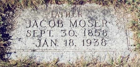MOSER, JACOB - Black Hawk County, Iowa | JACOB MOSER
