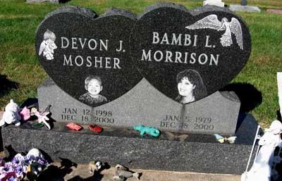 MORRISON, BAMBI LEE - Black Hawk County, Iowa | BAMBI LEE MORRISON