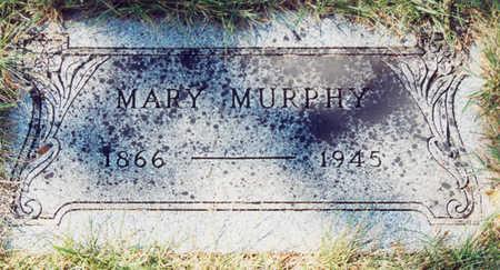 HOULE MURPHY, MARY - Black Hawk County, Iowa | MARY HOULE MURPHY