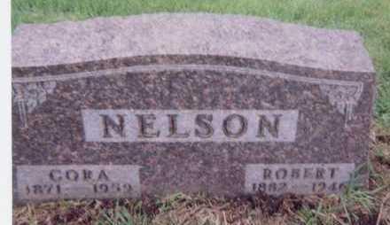 NELSON, ROBERT - Black Hawk County, Iowa | ROBERT NELSON