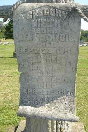 HELLER NIETH, SUSAN - Black Hawk County, Iowa | SUSAN HELLER NIETH