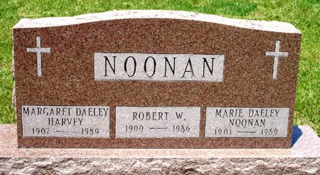 NOONAN, ROBERT W. - Black Hawk County, Iowa | ROBERT W. NOONAN