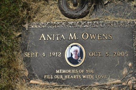 HERRICK OWENS, ANITA MAE - Black Hawk County, Iowa | ANITA MAE HERRICK OWENS