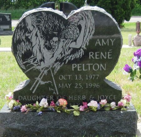 PELTON, AMY RENE` - Black Hawk County, Iowa | AMY RENE` PELTON