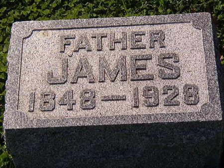 PETERSEN, JAMES - Black Hawk County, Iowa | JAMES PETERSEN