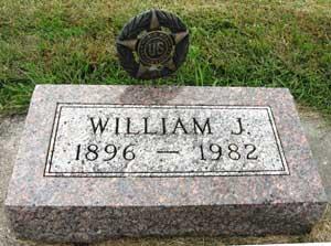 PIERES, WILLIAM J. - Black Hawk County, Iowa   WILLIAM J. PIERES