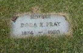 PRAY, DORA K. - Black Hawk County, Iowa | DORA K. PRAY
