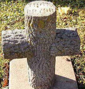 PRYOR, THOMAS - Black Hawk County, Iowa | THOMAS PRYOR