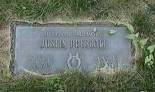 RESCOTT, JUSTIN - Black Hawk County, Iowa | JUSTIN RESCOTT