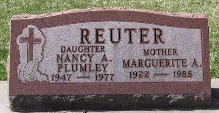 PLUMLEY, NANCY A. - Black Hawk County, Iowa | NANCY A. PLUMLEY