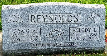 REYNOLDS, CRAIG A. - Black Hawk County, Iowa | CRAIG A. REYNOLDS