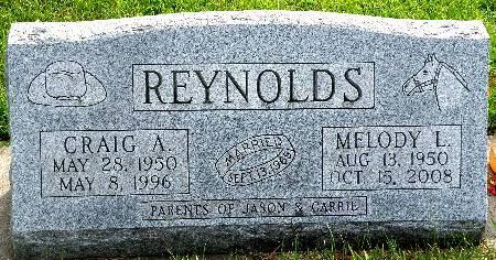 REYNOLDS, CRAIG A. - Black Hawk County, Iowa | CRAIG A. REYNOLDS