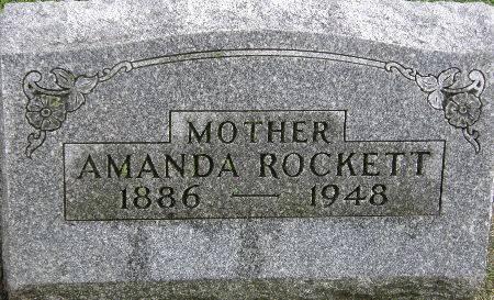 ROCKETT, AMANDA - Black Hawk County, Iowa | AMANDA ROCKETT