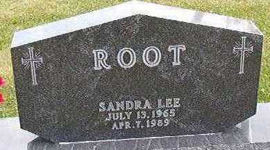 ROOT, SANDRA LEE - Black Hawk County, Iowa | SANDRA LEE ROOT