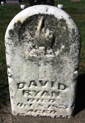 RYAN, DAVID - Black Hawk County, Iowa | DAVID RYAN