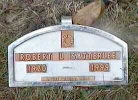 SATTERUEE, ROBERT L. - Black Hawk County, Iowa | ROBERT L. SATTERUEE