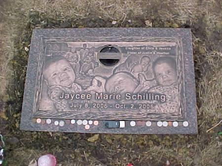 SCHILLING, JAYCEE - Black Hawk County, Iowa | JAYCEE SCHILLING