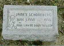 SCHONEBERG, JAMES - Black Hawk County, Iowa | JAMES SCHONEBERG