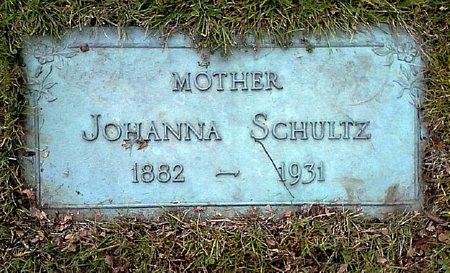 SCHULTZ, JOHANNA - Black Hawk County, Iowa | JOHANNA SCHULTZ