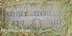 SCULLARK, PHYLLIS - Black Hawk County, Iowa | PHYLLIS SCULLARK