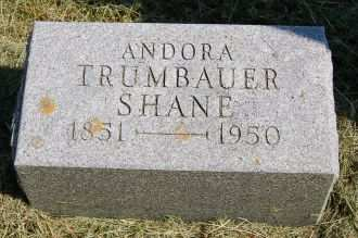 TRUMBAUER SHANE, ANDORA - Black Hawk County, Iowa | ANDORA TRUMBAUER SHANE