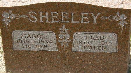 SHEELEY, MAGGIE - Black Hawk County, Iowa | MAGGIE SHEELEY