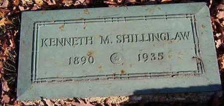 SHILLINGLAW, KENNETH M. - Black Hawk County, Iowa | KENNETH M. SHILLINGLAW