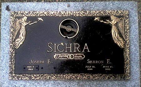 SICHRA, SHARON E. - Black Hawk County, Iowa | SHARON E. SICHRA