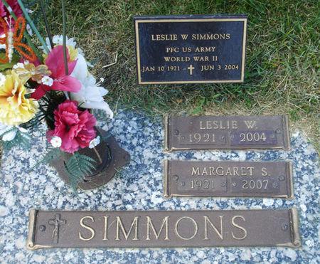 THOMA SIMMONS, MARGARET S. - Black Hawk County, Iowa | MARGARET S. THOMA SIMMONS
