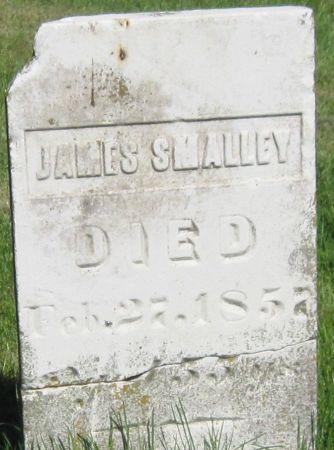 SMALLEY, JAMES S - Black Hawk County, Iowa | JAMES S SMALLEY