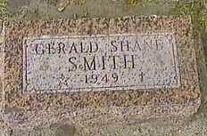 SMITH, GERALD SHANE - Black Hawk County, Iowa | GERALD SHANE SMITH
