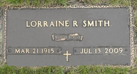 BENNETT SMITH, LORRAINE RUTH - Black Hawk County, Iowa | LORRAINE RUTH BENNETT SMITH