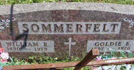 SOMMERFELT, GOLDIE E. - Black Hawk County, Iowa | GOLDIE E. SOMMERFELT