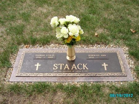 GIERTZ STAACK, DEBORAH - Black Hawk County, Iowa | DEBORAH GIERTZ STAACK