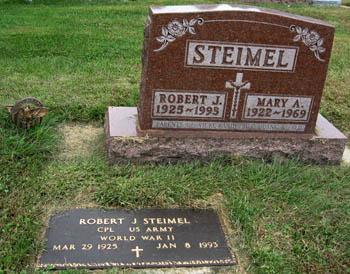 STEIMEL, MARY ARLENE - Black Hawk County, Iowa | MARY ARLENE STEIMEL