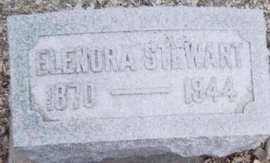 STEWART, ELENORA - Black Hawk County, Iowa   ELENORA STEWART