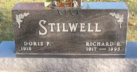 STILLWELL, RICHARD R. - Black Hawk County, Iowa | RICHARD R. STILLWELL