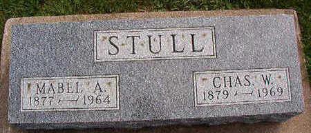 STULL, CHAS. W. - Black Hawk County, Iowa | CHAS. W. STULL