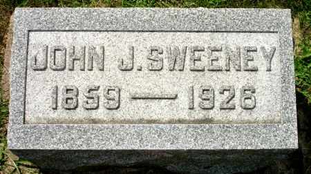 SWEENEY, JOHN J. - Black Hawk County, Iowa | JOHN J. SWEENEY