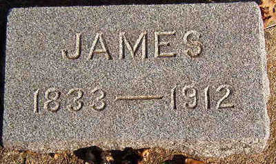 THOMPSON, JAMES - Black Hawk County, Iowa | JAMES THOMPSON
