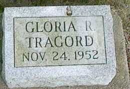 TRAGORD, GLORIA R. - Black Hawk County, Iowa | GLORIA R. TRAGORD