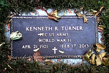 TURNER, KENNETH R. - Black Hawk County, Iowa | KENNETH R. TURNER