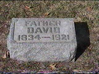 UNKNOWN, DAVID - Black Hawk County, Iowa | DAVID UNKNOWN