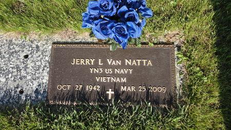 VAN NATTA, JERRY - Black Hawk County, Iowa | JERRY VAN NATTA