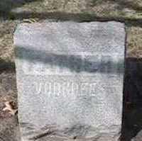 VOORHEES, FATHER - Black Hawk County, Iowa | FATHER VOORHEES